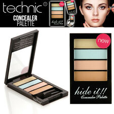 Technic Hide It Concealer Multi Tone Under eye Hide It Concealer Palette