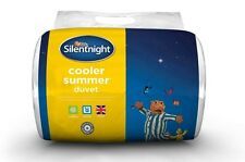 Silentnight Cooler Summer Duvet - 4.5 Tog Double
