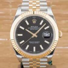 Rolex Rolex Datejust Mechanical (Automatic) Wristwatches