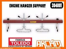 TOLEDO 304001 - ENGINE HANGER SUPPORT HEAVY DUTY ANTI-SLIP STABLITITY ADJUSTABLE