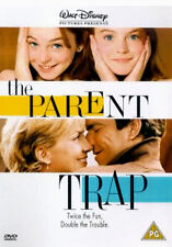 DVD:THE PARENT TRAP - NEW Region 2 UK 22