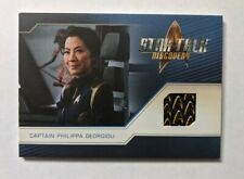 Star Trek Discovery Season 1 Costume Material RC3 Michelle Yeoh as Capt Georgiou