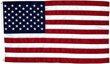 New listing 3X5 Ft American Flag   100% Made In Usa   Us Flag In Heavy Duty Outdoor Nylon -