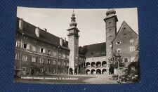 Austria - Klagenfurt, Landhaus, Arkadenhof a.d. 16 Jahrhundert - Old Postcard