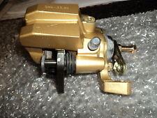 Derbi DXR 250 Bremszange hinten  komplett ORIGINIAL 00Q25001719