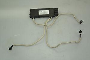 VW Touareg 7L Steuergerät Sensor Innenraumüberwachung 7L6951171B Original 2520