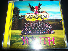 Kissy Sellout Youth (Australia) CD - New