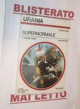 URANIA - BISTERATO mai letto - 825 - HOLLY - SUPERNORMALE