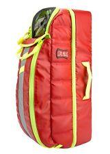 StatPacks G3 Tidal Volume Emergency Oxygen Pack Backpack Red Stat Packs