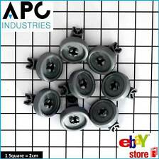 Genuine ASKO Dishwasher Lower Basket Wheel Kit Pack of 8 # 8801336-77 441305