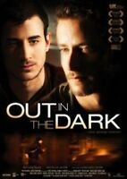 NICHOLAS JACOB/MICHAEL ALONI/+ - OUT IN THE DARK.LIEBE SPRENGT GRENZEN  DVD NEUF