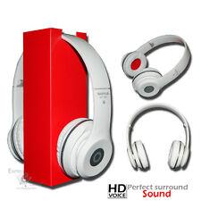 CUFFIE APERTE SOYLE STEREO HD SMARTPHONE PC MUSICA MP3 EXTRA BASS SURROUND SOUND