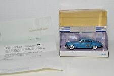DINKY MATCHBOX DY-11B TUCKER TOREDO DE RUIJTER MINT BOXED DUTCH PROMOTIONAL