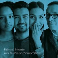 Belle and Sebastian - How To Solve Our Human Problems (part 3) [New Vinyl LP]
