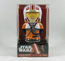 Star Wars Luke Skywalker BeBots Tin Wind Up Toy (Brand New and Sealed)