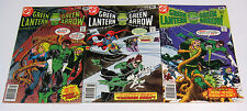 Green Lantern #104,#105,#106 High Grade Lot Nice & Clean NM/NM- DC COMICS 1978