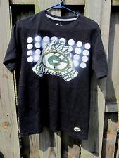 Mens Nike NFL Green Bay Packers Team Tee T-Shirt -MED