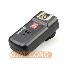 DSLRKIT PT-08XT RX Wireless Flash Trigger Receiver for CANON NIKON