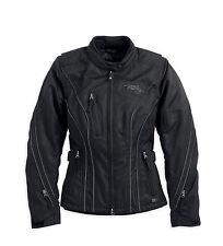 Harley Davidson HD Womens Relay RCS Functional Motorcycle Jacket Size XS