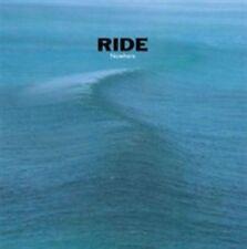 RIDE - NOWHERE NEW CD