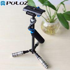 PULUZ Carbon Fibre Handheld Stabilizer Steadicam For Canon Sony Nikon ,DSLR  DV