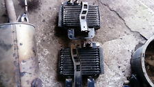 Mazda RX8 Pair of Engine Oil Coolers