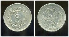 TURQUIE  5 para 1327   ( 6 )    1909-1327