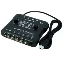 Omnitronic 10359850 DDI 4 x 4 Interface