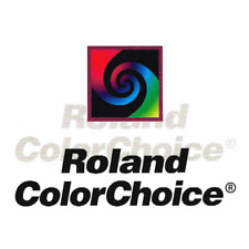 Roland DG ColorChoice Training & Support (Wide Format Printers) for 1 Year