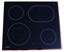 Glaskeramikplatte Glasplatte GLAS f. Cerankochfeld Privileg GK504011-F GK 504011