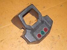 yamaha kodiak 400 yfm400 handle bar cover dash lights big bear 1993 1994 1995 96