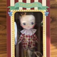 HOLALA DOLL COCO Circus Double Joker Fairy town Figure collection Limited FS