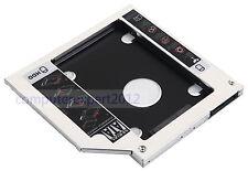 2nd SSD HDD Caddy Frame adattatore per Asus N550JK N550JK-CN109H N750JK-T4042H