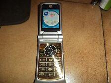 Motorola  KRZR K1 - Gold (Ohne Simlock) Handy