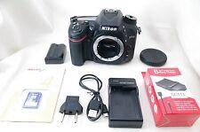 [EXC+++] Nikon D7100 Digital SLR Camera Body from Japan #KS332