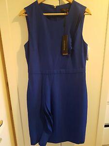 DKNY Dress Size 10 Uk