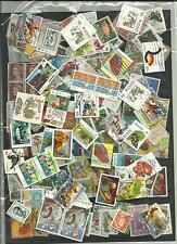 SUPER  BULK   MIXTURE  ** OFF PAPER  OVER 2000 + STAMPS  **  CLOSING DOWN