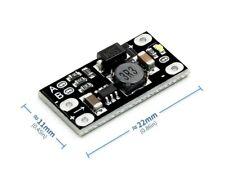 Mini Voltage Converter Step-Up Module 5V 8V 9V 12V Power Boost Convert Module UK