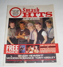 May Smash Hits Monthly Music, Dance & Theatre Magazines