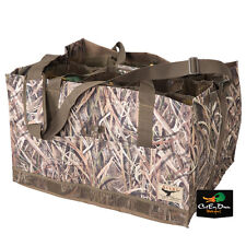 AVERY OUTDOORS GHG 12 SLOT FLOATING DUCK DECOY BAG SHADOW GRASS BLADES CAMO
