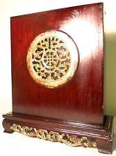 Antique Chinese Idol Box (5865), Circa 1800-1849