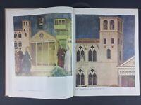 """Livre : L'oeuvre de Giotto par Flammarion """" Les Classiques de l'Art"""" illustré"""