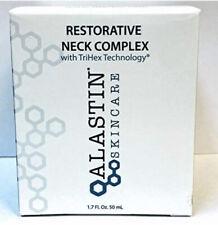 Alastin Restorative Neck Complex  Tri-hex 1.7oz.   New in Sealed Box   Fresh