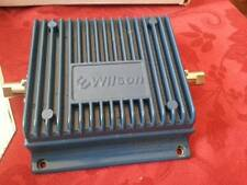 Wilson Electronics Mobile Wireless   Amplifier 801101 Used