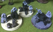 Puppetswar - 3x Stalker Troopers Mortar Heavy Weapons Team (REF 3) - Exc Con