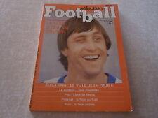 Sélection Football N°15 - Le clin d'oeil de Cruyff
