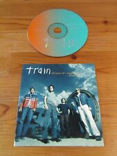 cd single Train - Drops of Jupiter (Tell me)