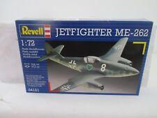 Revel 1/72 04121 Bausatz Jetfighter ME-262   siehe Foto FW2747