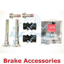 Apec Braking Disc Brake Lucas Caliper Slider Bolt Guide Pin Kit CKT1019