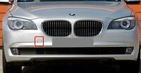 NEW GENUINE BMW 7 SERIES F01 F02 F04 (08-12) FRONT BUMPER TOW HOOK COVER 7210880
